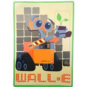 STICKERS STICKER POUR LES MEUBLES ROBOT WALL - E  deco