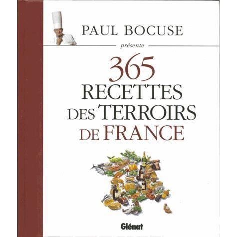365 recettes des terroirs de france achat vente livre - La cuisine des terroirs ...