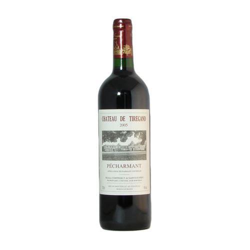 ch tiregand p charmant 2011 achat vente vin rouge ch teau de tiregand 2010 75cl soldes. Black Bedroom Furniture Sets. Home Design Ideas