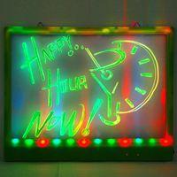 Tableau lumineux led achat vente tableau toile acrylique cdiscount - Tableau led lumineux ...