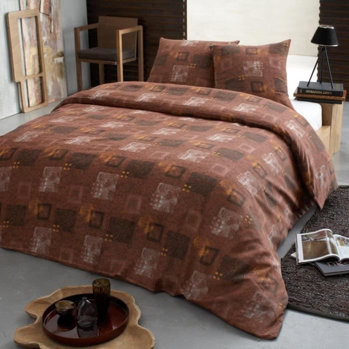 parure de lit 4 pi ces 2 personnes imprim e klimt achat vente parure de drap soldes d. Black Bedroom Furniture Sets. Home Design Ideas