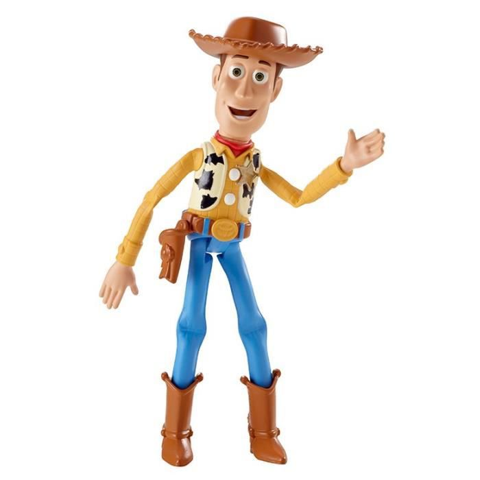 ... Woody 10 cm - Achat / Vente figurine - personnage Toy Story Woody
