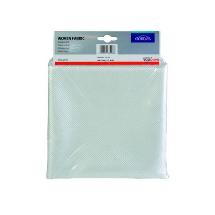 Tissu de verre yachtcare 160g m2 1m2 achat vente laine for Achat laine de verre