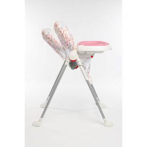 Chaise haute accessoires graco de b b achat vente for Chaise haute graco contempo