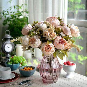 Bouquet artificiel achat vente bouquet artificiel pas for Soldes fleurs artificielles