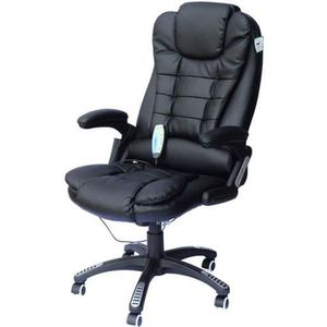 CHAISE DE BUREAU chaise bureau pivotante noir