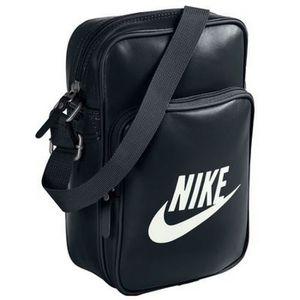 SACOCHE Sacoche Nike Heritage II (noir)