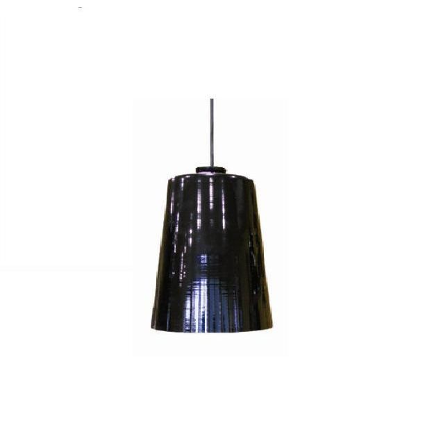 Object moved for Luminaire noir suspension