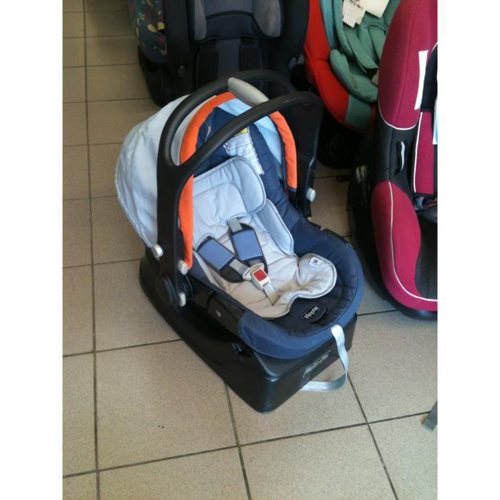 Siege auto chicco et embase achat vente si ge auto for Siege auto bebe 8 mois