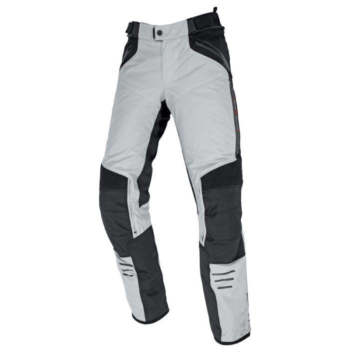 pantalon moto ixs haran gore tex achat vente vetement bas pantalon moto ixs haran gor. Black Bedroom Furniture Sets. Home Design Ideas