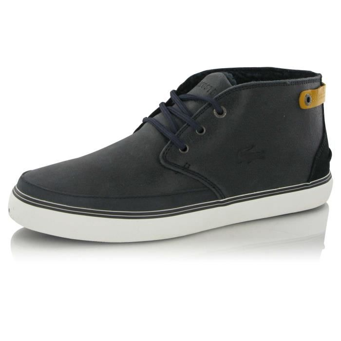 3843a805f5 chaussure lacoste clavel