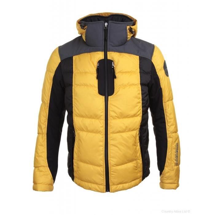 napapijri arvis veste de ski homme prix pas cher cdiscount. Black Bedroom Furniture Sets. Home Design Ideas