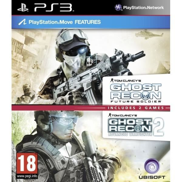 ghost recon jeu playstation - photo #7