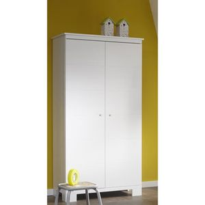 Armoire moderne achat vente armoire moderne pas cher cdiscount - Armoire moderne pas cher ...