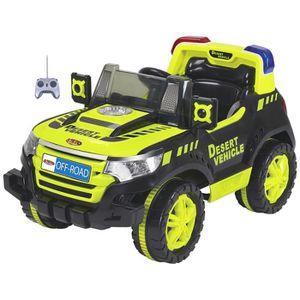 voiture electrique enfant jeep achat vente jeux et jouets pas chers. Black Bedroom Furniture Sets. Home Design Ideas
