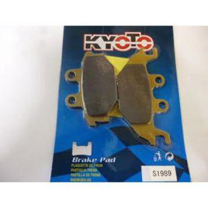 plaquettes de frein kymco achat vente plaquettes de frein kymco pas cher les soldes sur. Black Bedroom Furniture Sets. Home Design Ideas