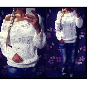 GILET - CARDIGAN 2015 Nouveaux Femmes Casual Sexy solides Pull m...