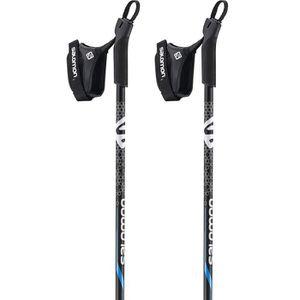 BÂTON DE SKI Bâtons ski nordique Salomon S-lab Carbon Junior 15