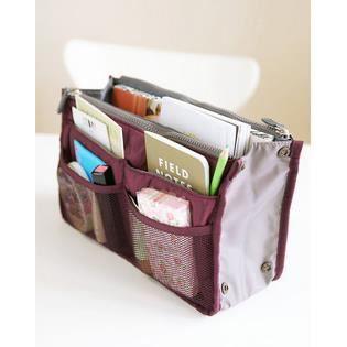 sac de rangement int 233 rieur pour grand sac 224 ou sac de voyage couleur vin achat