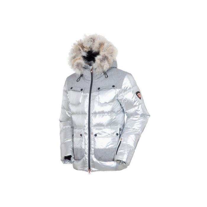 rossignol alden down silver veste de ski homme multicilore. Black Bedroom Furniture Sets. Home Design Ideas