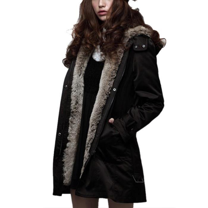 A partir de l'automne, portez des manteaux légers et dès les premières fraicheurs optez pour le manteau d'hiver, chaud et downiloadojg.gq manteau se présente sous plusieurs formes: court, mi-long ou long, vous trouverez la forme qui vous sublimera.