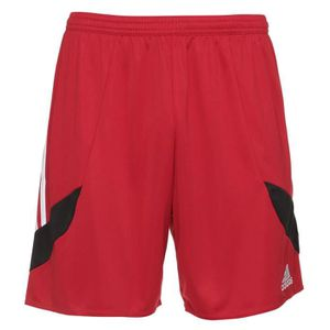 ADIDAS NOVA 14 Short homme - Rouge