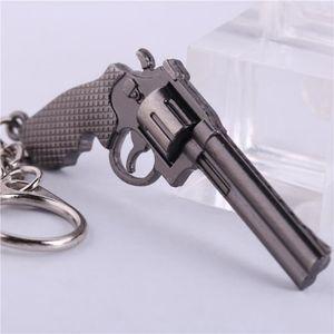 PORTE-CLÉS Populaire Hot Cross Fire Jeu Arme Gun Porte-clés e