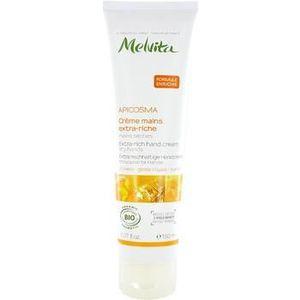 Crème mains extra riche Apicosma aux 3 miels, gelée royale et karité