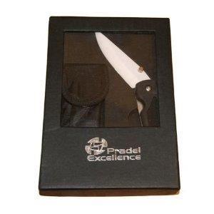 couteau c ramique pliant de poche coffret pradel e achat vente couteau de cuisine couteau. Black Bedroom Furniture Sets. Home Design Ideas