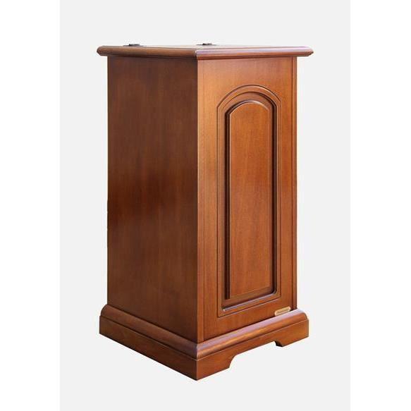 3099 stockeur pellets ouverture abattant a achat vente petit meuble rangement stockeur. Black Bedroom Furniture Sets. Home Design Ideas