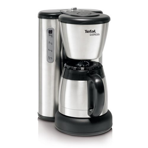 Cafeti re express therm ci430 tefal achat vente cafeti re cdiscount - Meilleure cafetiere filtre ...