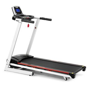 TAPIS DE COURSE BH FITNESS ELITE Tapis course inclinable 1300N - 1