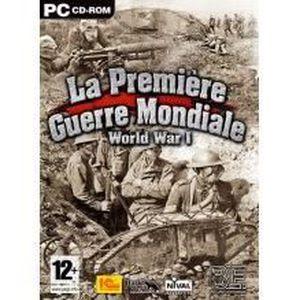 Jeux stratégie seconde guerre mondiale pc gratuit
