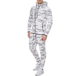 new authentic to buy new styles nike tech fleece camo blanc,ensemble jogging camouflage ...