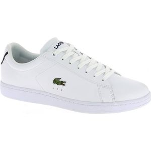 BASKET Baskets basses - LACOSTE CARNABY BL