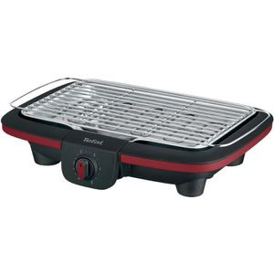 BARBECUE DE TABLE Barbecue TEFAL EASY GRILL ADJUST POSABLE