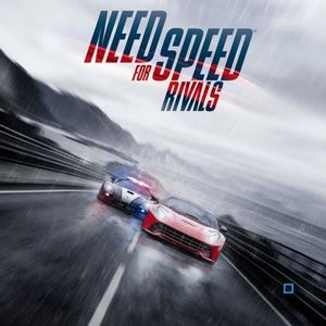 JEUX XBOX 360 Need For Speed Rivals Classics Jeu XBOX 360