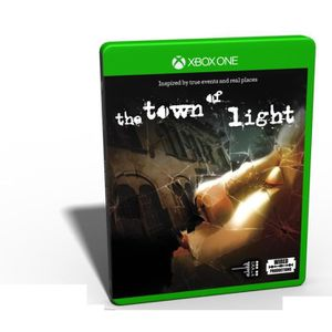 The Town of Light Jeu Xbox One