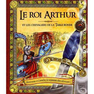 Les chevaliers de la table ronde achat vente les - Les chevaliers de la table ronde livre ...