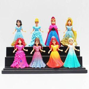 Figurine cendrillon achat vente jeux et jouets pas chers - Jeux de ariel et son prince ...