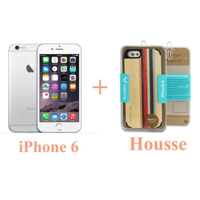 Iphone Reconditionne Free