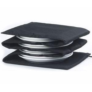 Chauffe assiettes electrique 30 x 30 cm noir achat vente chauffe plat cha - Chauffe assiettes electrique ...