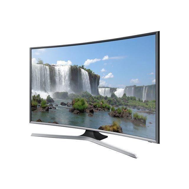 samsung ue48j6300 smart tv curved full hd 121cm 4. Black Bedroom Furniture Sets. Home Design Ideas