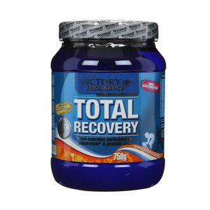 POST-ENTRAINEMENT VICTORY ENDURANCE Total Recovery 750g Orange