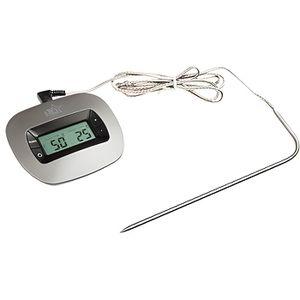 Thermometre sonde precision achat vente thermometre - Thermometre sonde cuisine ...
