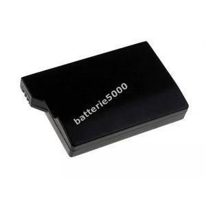 BATTERIE DE CONSOLE Batterie pour Sony batterie type/réf. PSP-S110 ...