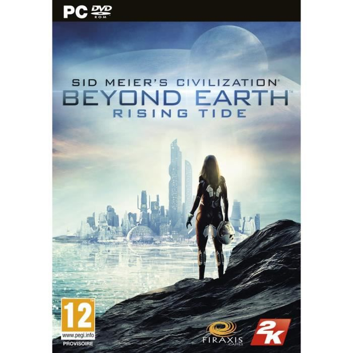 jeux pc video console civilization beyond the earth rising tide addon f
