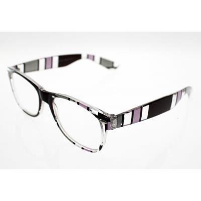 lunettes pre montees loupe avec etui souple rg1 brun rose gris achat vente lunettes de. Black Bedroom Furniture Sets. Home Design Ideas