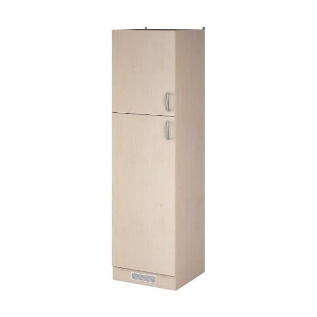 colonne 60 paprika erable achat vente colonne armoire sdb colonne 60 paprika erable. Black Bedroom Furniture Sets. Home Design Ideas