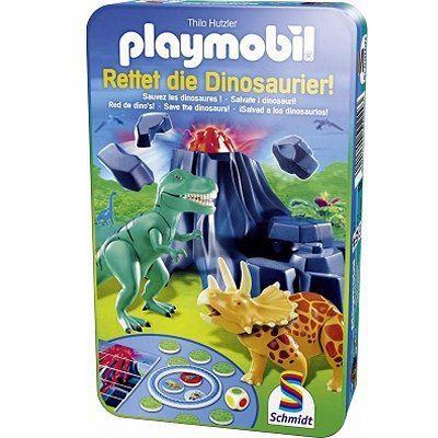 playmobil sauvez les dinosaures achat vente jeu. Black Bedroom Furniture Sets. Home Design Ideas